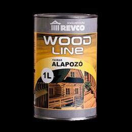 REVCO WOOD LINE PRIMER