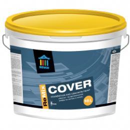 REMIX COVER - betónová a soklová farba
