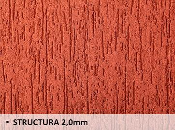 Structura 2,0mm